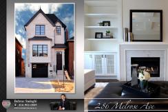 286 Melrose Ave